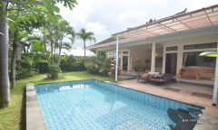 Image 2 from 2 Bedroom Villa for Yearly Rental in Seminyak