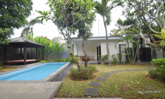 Image 1 from 2 Bedroom Villa For Yearly Rental in Seminyak