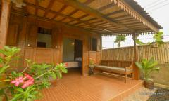 Image 3 from Villa de 2 chambres à coucher à louer à l'année à Seseh