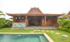 Image 1 from Villa de 2 chambres à coucher à louer à l'année à Seseh