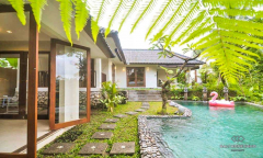 Image 1 from 2 Bedroom villa for yearly rental in Ubud