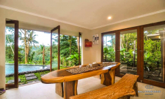 Image 2 from 2 Bedroom villa for yearly rental in Ubud
