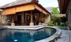 Image 2 from 2 Bedroom Villa For Yearly Rental in Umalas