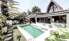 Image 2 from 3 BEDROOM VILLA FOR YEARLY RENTAL & SALE LEASEHOLD IN UMALAS
