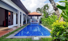 Image 1 from 2 Bedroom Villa for Yearly Rental Near Berawa Beach