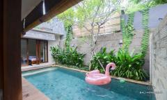 Image 3 from 2 Bedroom Villa For Rental Near Berawa Beach