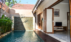 Image 2 from 2 Bedroom Villa For Rental Near Berawa Beach