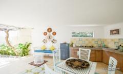 Image 3 from Villa de 2 chambres à louer à l'année près de la plage de Double Six