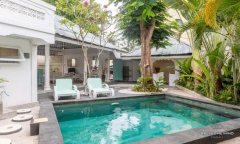 Image 1 from 2 Bedroom Villa for Monthly & Yearly Rental Near Double Six Beach