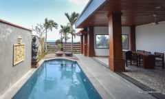 Image 2 from 2 Bedroom Villa for Yearly Rental near Echo Beach - Canggu