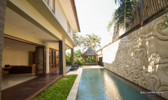 Image 2 from 2 BEDROOM VILLA FOR YEARLY RENTAL & SALE FREEHOLD IN SEMINYAK