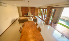 Image 1 from 2 BEDROOM VILLA FOR YEARLY RENTAL & SALE FREEHOLD IN SEMINYAK