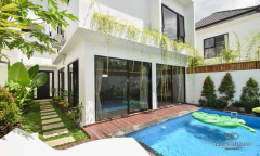 Image 1 from 2 Bedroom Villa For Yearly Rental & Sale Leasehold in Canggu - Padonan