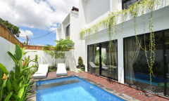 Image 2 from 2 Bedroom Villa For Yearly Rental & Sale Leasehold in Canggu - Padonan