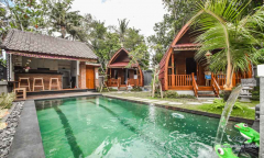 Image 1 from 2 Bedroom Villa for Yearly Rental & Sale Leasehold in Pererenan
