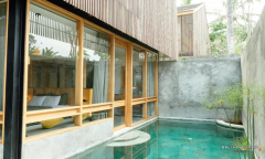 Image 1 from 2 Bedroom Villa With Ricefield View For Sale Freehold in Nyanyi