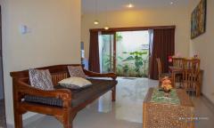 Image 1 from 2 Bedrooms Villa for Rental in Kerobokan