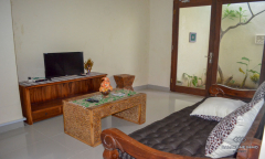 Image 2 from 2 Bedrooms Villa for Rental in Kerobokan