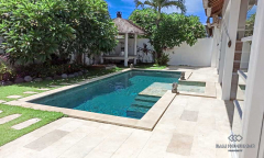 Image 3 from 2 Units of 2 Bedroom Villa For Lease in Balangan - Uluwatu