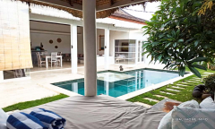 Image 2 from 2 Units of 2 Bedroom Villa For Lease in Balangan - Uluwatu