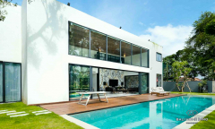 Image 1 from 3 Bedroom Modern Villa For Lease in Umalas