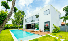 Image 2 from 3 Bedroom Modern Villa For Lease in Umalas
