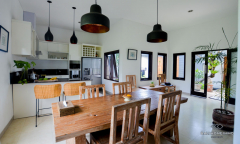Image 1 from 3 Bedroom Townhouse For Sale Freehold in Canggu