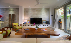 Image 1 from 3 Bedroom Townhouse For Sale in Seminyak