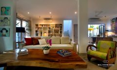 Image 3 from 3 Bedroom Townhouse For Sale in Seminyak