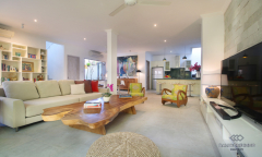 Image 2 from 3 Bedroom Townhouse For Sale in Seminyak