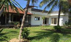 Image 1 from 3 Bedroom Townhouse For Sale Leasehold in Yeh Gangga - Tabanan