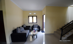 Image 3 from 3 Bedroom Townhouse For Yearly Rental in Dalung - Canggu