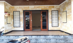 Image 2 from 3 Bedroom Unfurnished House For Sale Leasehold in Sanur