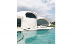 Image 3 from 3 Bedroom Unique Design Villa For Lease in Tanah Lot Area