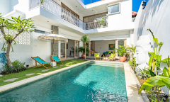 Image 1 from 3 Bedroom Villa for 6 Month & Yearly Rental in Berawa