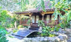 Image 1 from 3 BEDROOM VILLA FOR 6 MONTH & YEARLY RENTAL IN KEROBOKAN