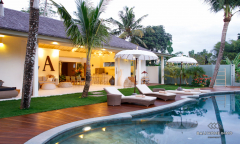 Image 1 from 3 BEDROOM VILLA FOR MONTHS & YEARLY RENTAL IN PERERENAN