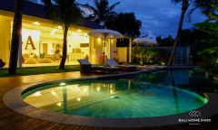 Image 2 from 3 BEDROOM VILLA FOR MONTHS & YEARLY RENTAL IN PERERENAN