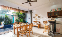 Image 3 from 3 Bedroom Villa For Long Term Rent in Seminyak