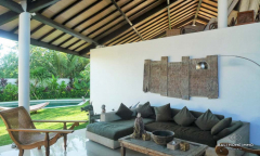 Image 2 from 3 Bedroom Villa For Long Term Rental in Berawa
