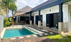 Image 1 from 3 Bedroom Villa For Long Term Rental in Canggu