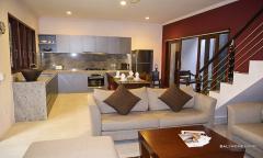 Image 3 from Villa de 3 chambres à coucher à louer au mois à Kerobokan