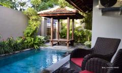 Image 1 from Villa de 3 chambres à coucher à louer au mois à Kerobokan
