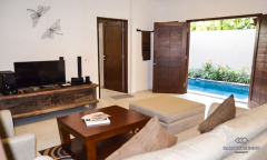 Image 2 from Villa de 3 chambres à coucher à louer au mois à Kerobokan