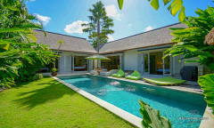 Image 1 from 3 Bedroom Villa for Long Term Rental in Pererenan