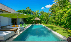 Image 3 from 3 Bedroom Villa for Long Term Rental in Pererenan