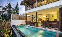 Image 1 from 3 Bedroom Villa For Monthly and Yearly Rental in Ubud