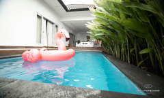 Image 2 from 3 Bedroom Villa For Monthly Rental in Batu Bolong - Canggu