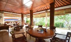 Image 3 from Villa de 3 chambres à louer au mois à Batu Bolong