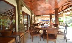 Image 2 from Villa de 3 chambres à louer au mois à Batu Bolong